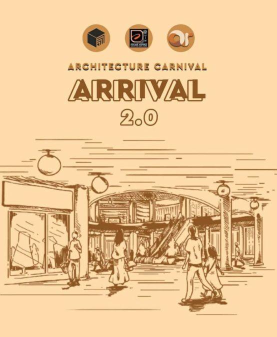 Architecture Carnival 2021