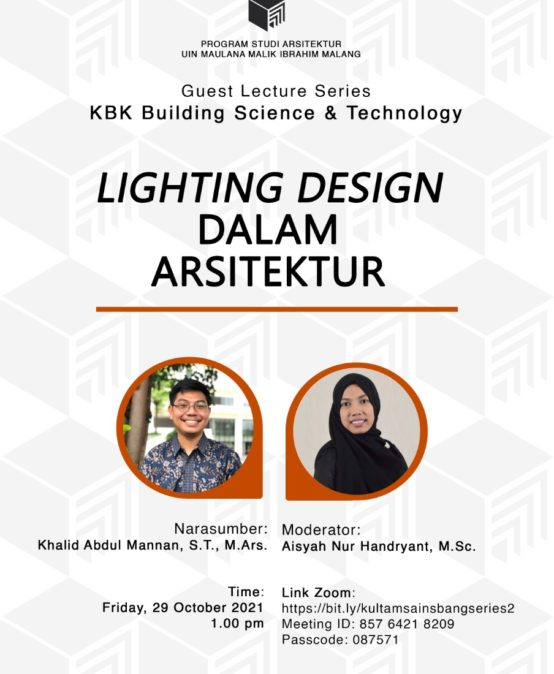 GUEST LECTURE SERIES 2
